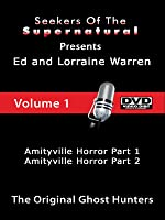 Ed and Lorraine Warren Amityville Horror Part 1 And 2