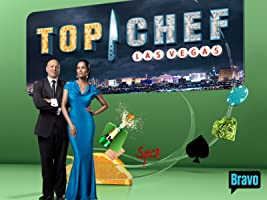 Top Chef Season 6 [HD]