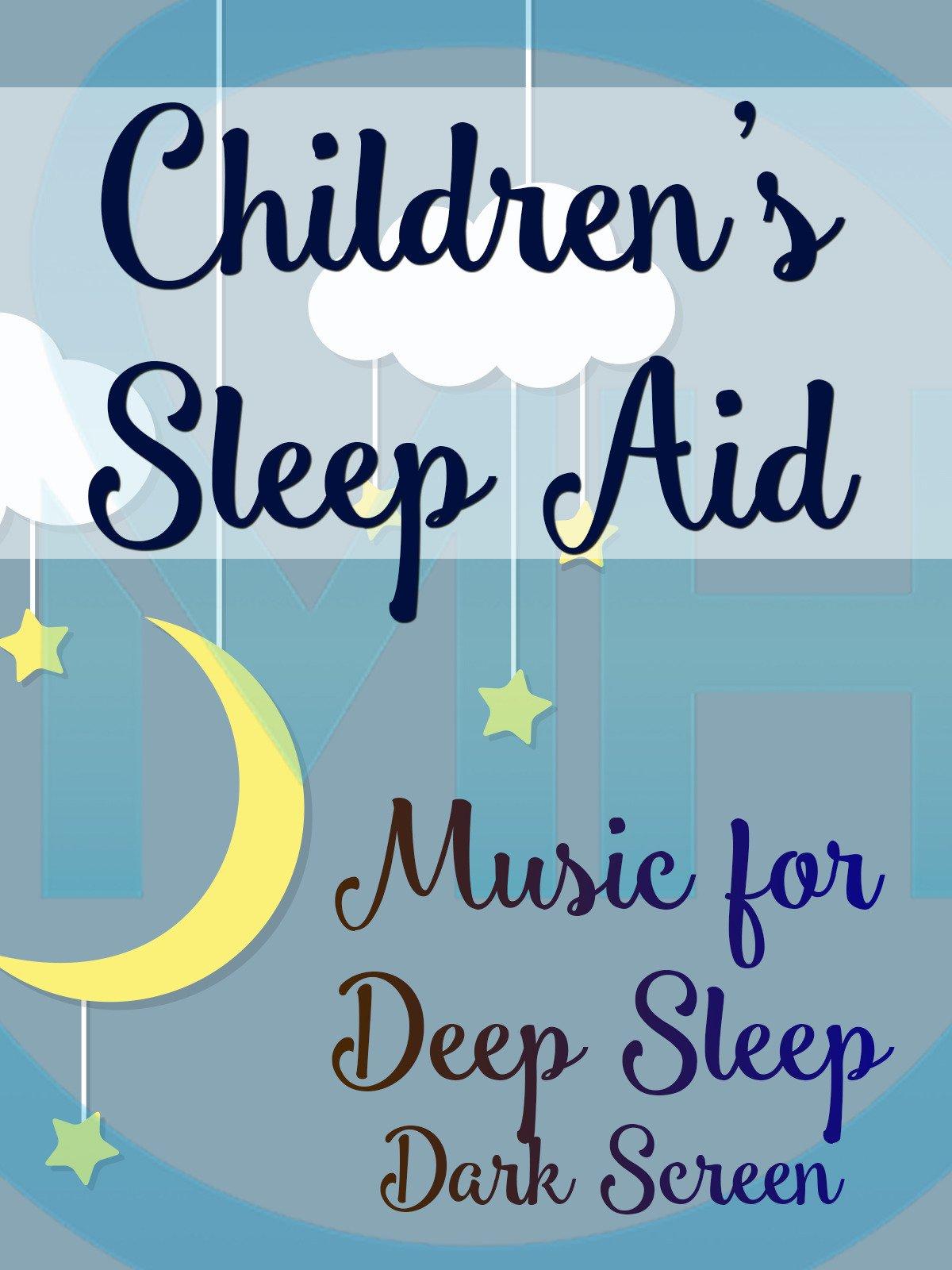 Children's Sleep Aid