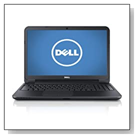 Dell Inspiron i15RV-954BLK Review