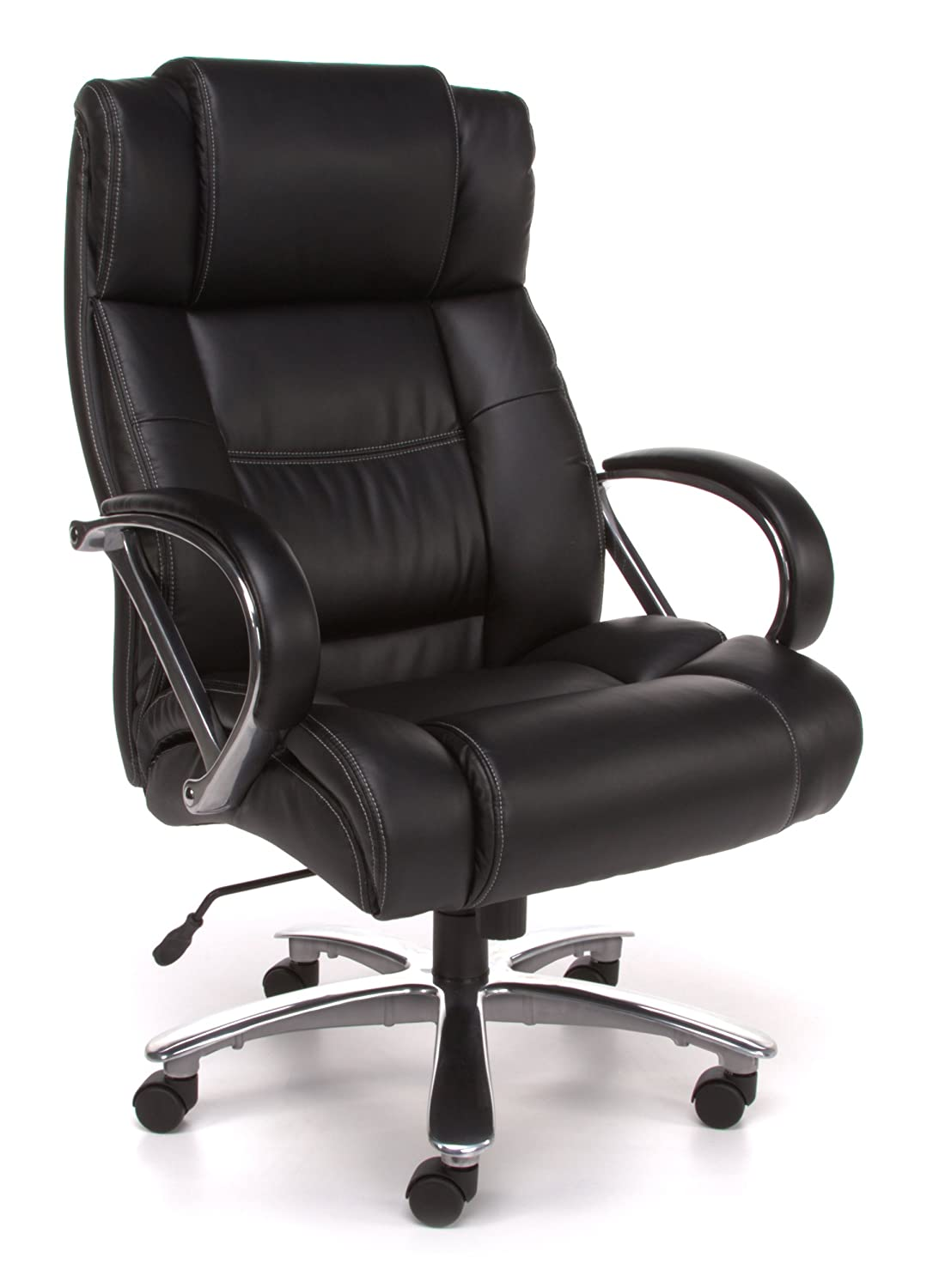 what are the best big and tall office chair with 500 lbs