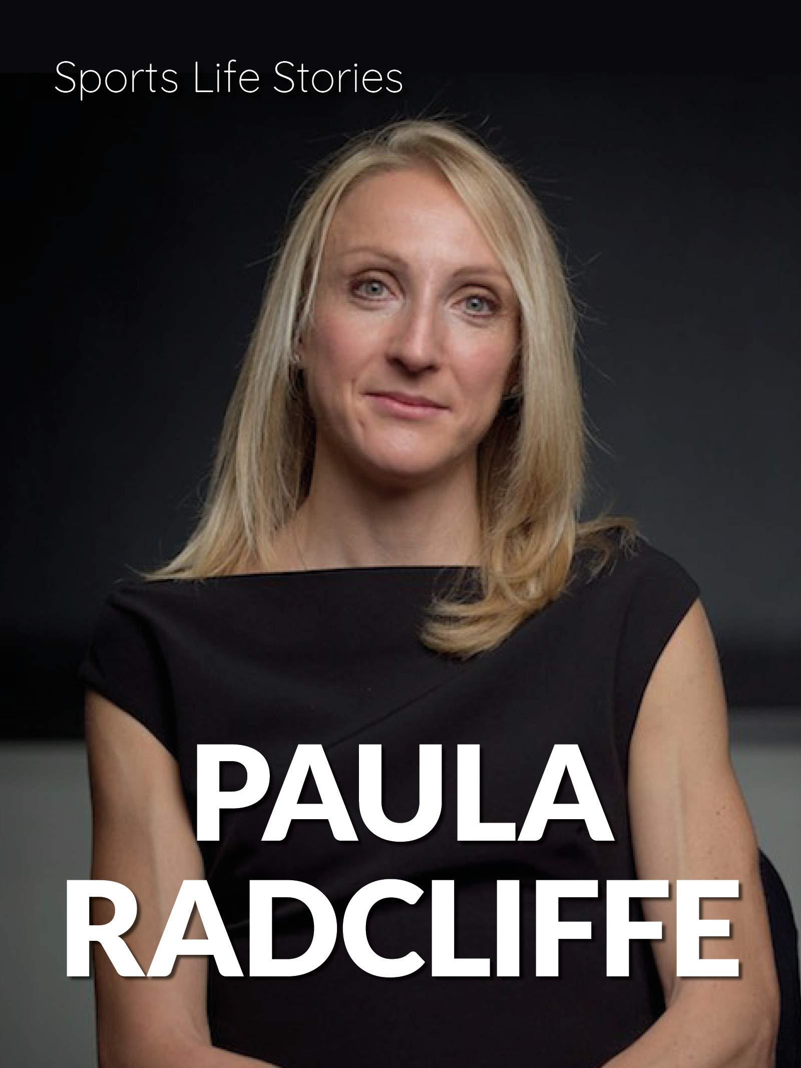 Sports Life Stories - Paula Radcliffe on Amazon Prime Instant Video UK
