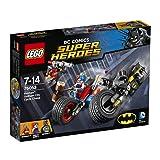 レゴ スーパー・ヒーローズ バットマン:ゴッサム・シティ・サイクルチェース 76053