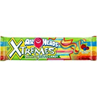12-Pack Airheads Xtremes Sour Candy (Rainbow Berry)
