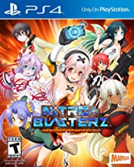 XSEED Games releases New DLC Characters for Nitroplus Blasterz: Heroines Infinite Duel