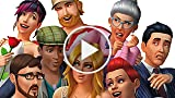 CGR Trailers - THE SIMS 4 E3 '14 Trailer