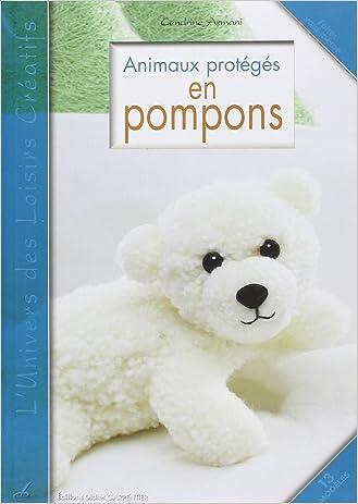 animaux prot g s en pompons pdf livres. Black Bedroom Furniture Sets. Home Design Ideas