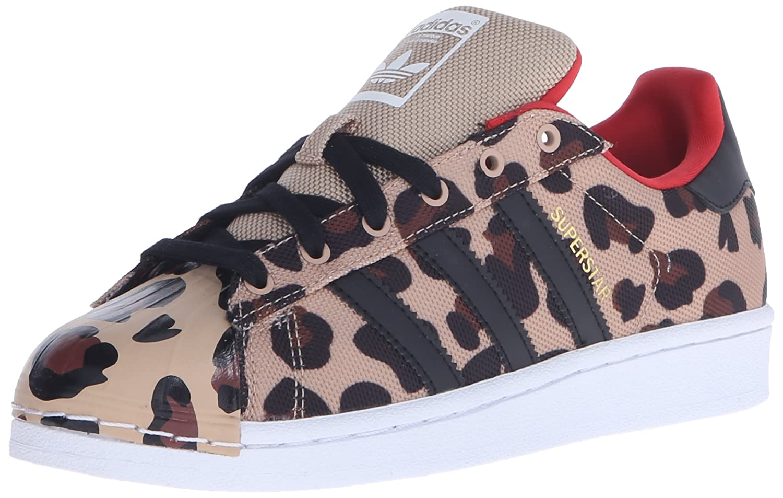 adidas Originals Superstar J Casual Low-Cut Fashion Sneaker (Big Kid)