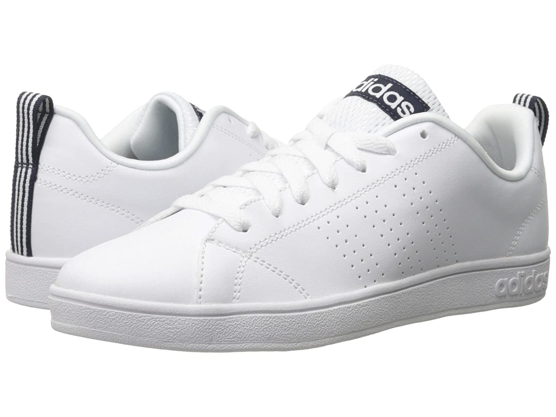 Adidas Neo Men's Advantage Clean Vs Conavy Conavy And Clonix Lea