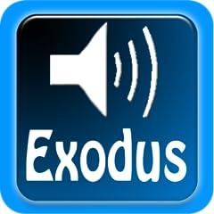 Talking Holy Bible, Exodus