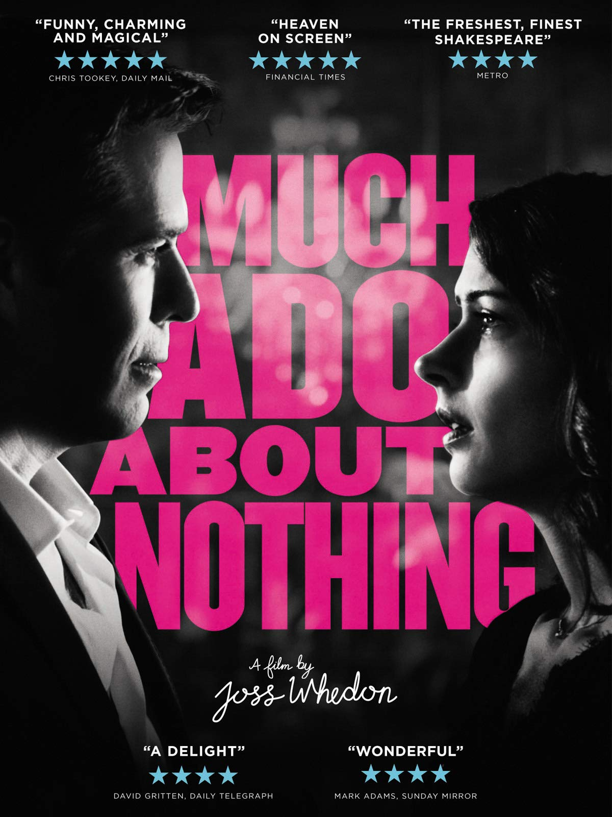 Much Ado About Nothing on Amazon Prime Video UK