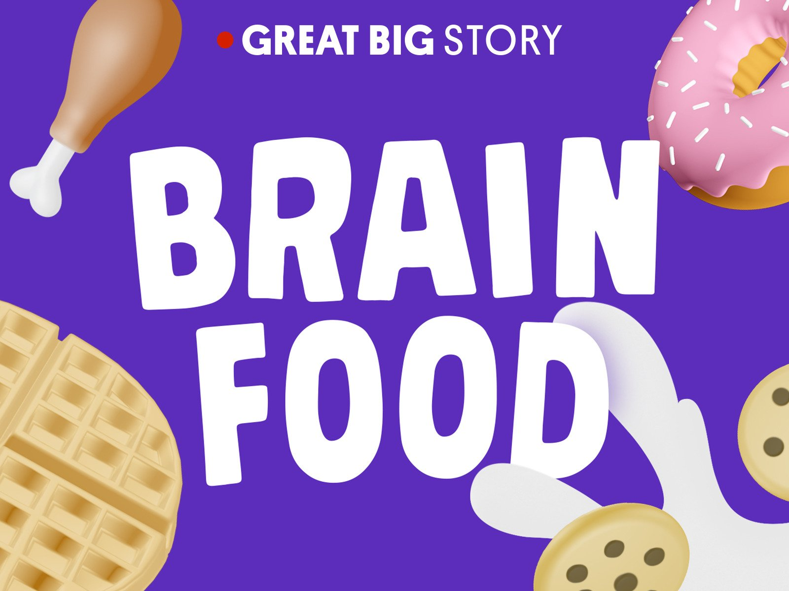 Brain Food - Season 1