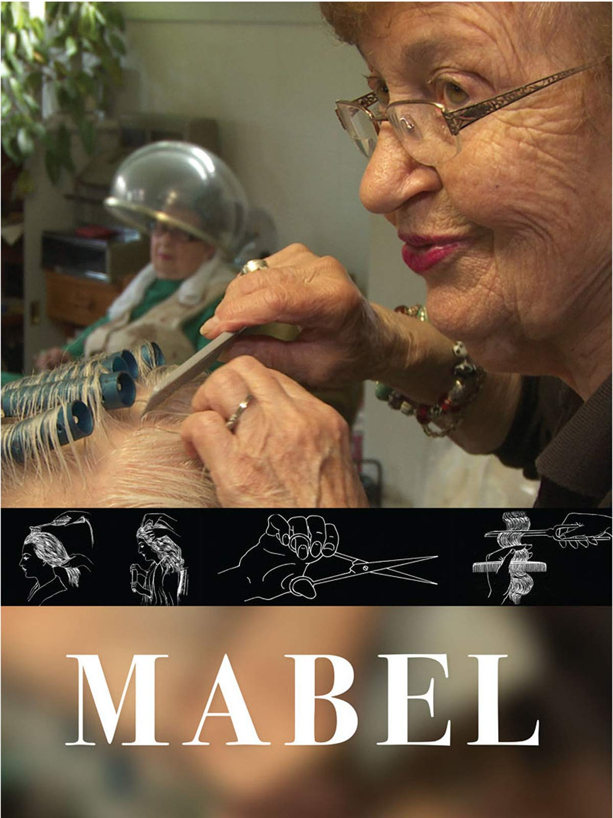 Mabel on Amazon Prime Instant Video UK