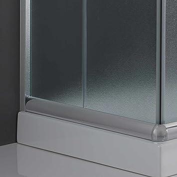 cabine paroi douche 70x100 70x100 h200 cm opaque mod alabama bricolage m77. Black Bedroom Furniture Sets. Home Design Ideas