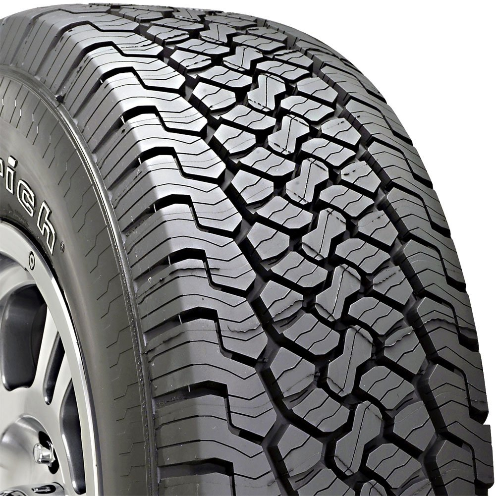 Wrangler Off Road Tires Rugged Trail Off-road Tire