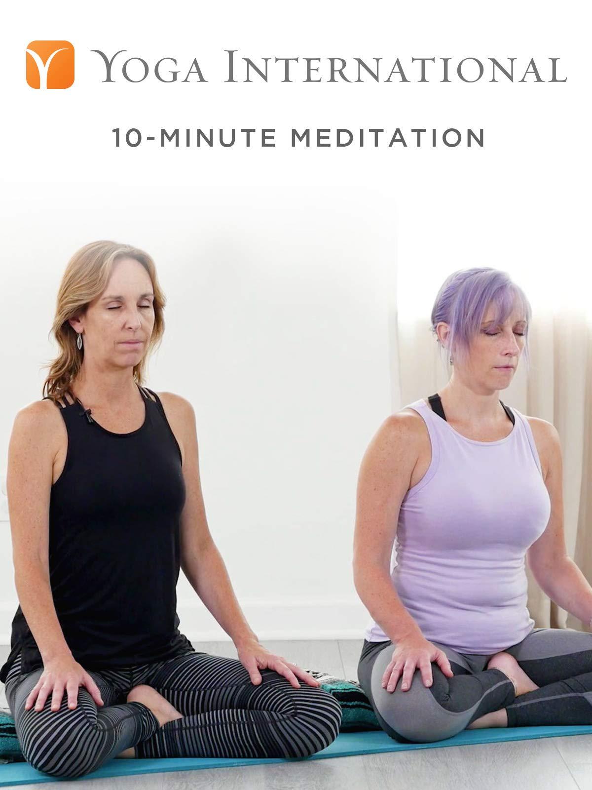 10-Minute Meditation