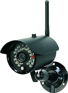 Elro CS95C Digitale FunkÜberwachungskamera, Zusatzkamera zu C960DVR, CS95DVR und CS99PT  BaumarktKritiken und weitere Informationen
