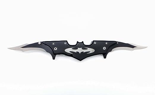 batman pocket knife how to close
