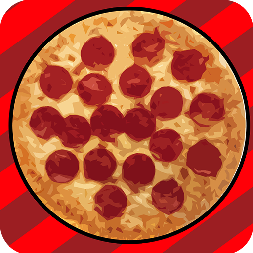 Food Clicker : Tap The Pizza – from Cobalt Play Games