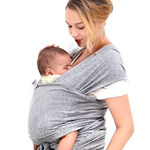 The 10 Best Woven Baby Wraps 2017
