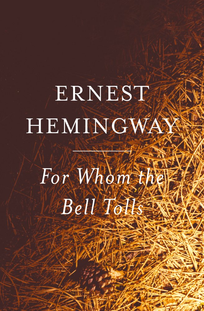 For Whom the Bell Tolls ISBN-13 9780684803357