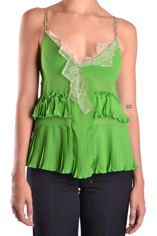Unterhemd pt1848 Twin-set Simona Barbieri Donna grün jetzt bestellen