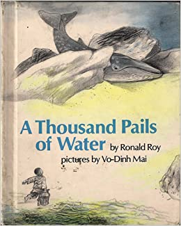 Pails of Water: Ron Roy, Dinh Mai Vo: 9780394837529: Amazon.com: Books