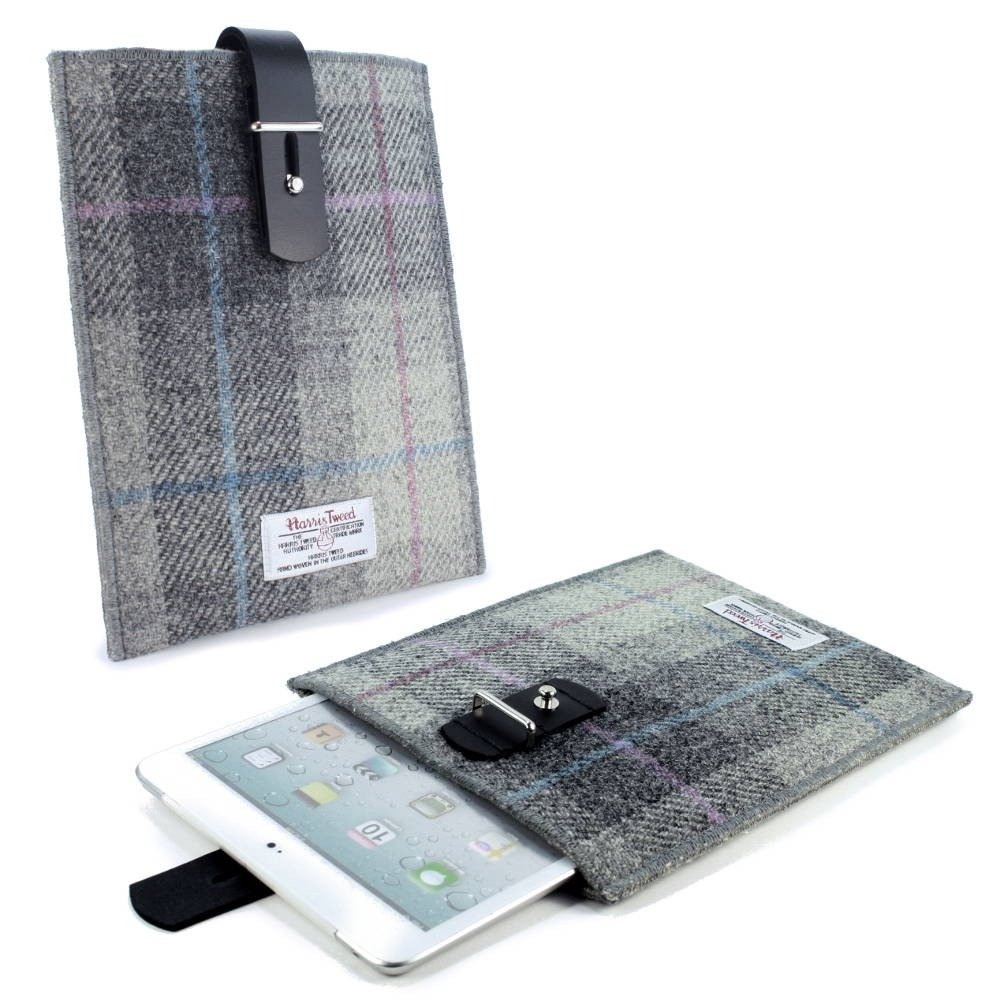 Alston Craig Harris Tweed Case Cover Sleeve for 7reviews and more information