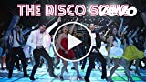 Student of the Year - The Disco Song | Alia, Sidharth...