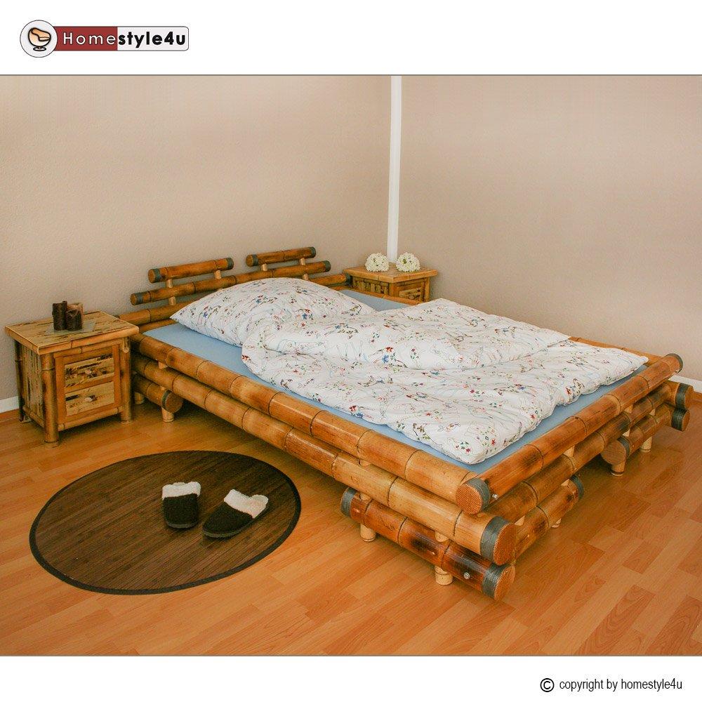 bambus bett kaufen erfahrungen und tipps. Black Bedroom Furniture Sets. Home Design Ideas