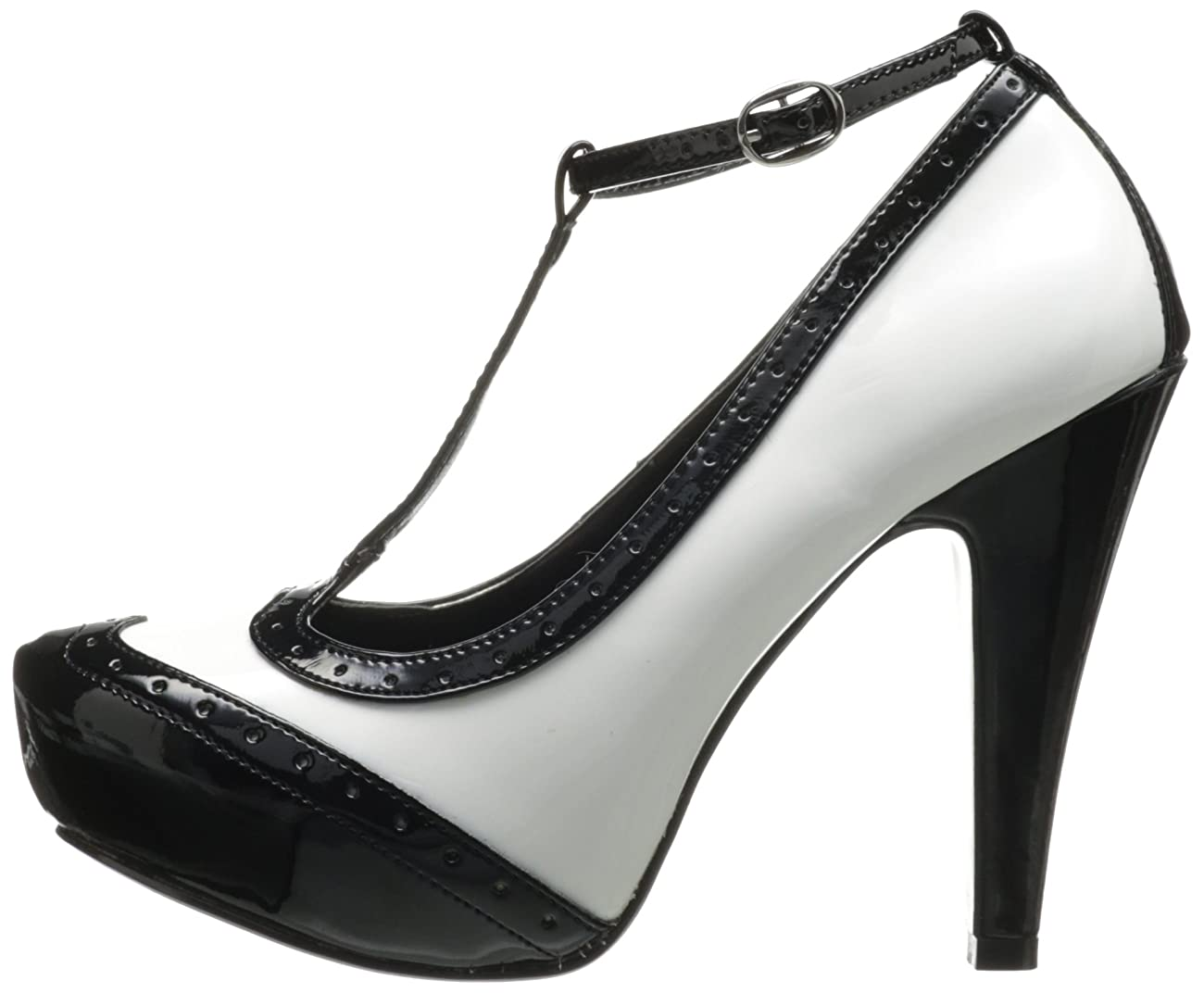 Pleaser Women's Bettie-22 Pump 6