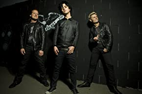 Bilder von Green Day
