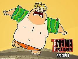 Total Drama Island Season 1