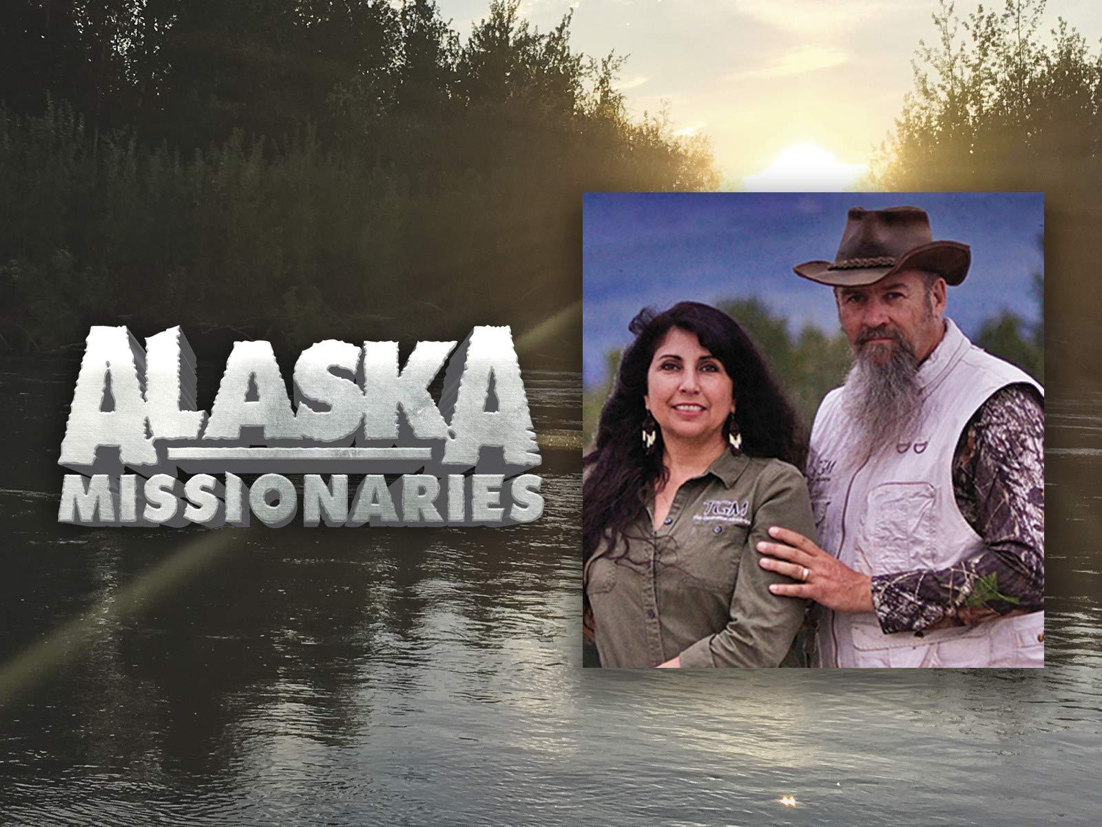 Alaska Missionaries - Season 1