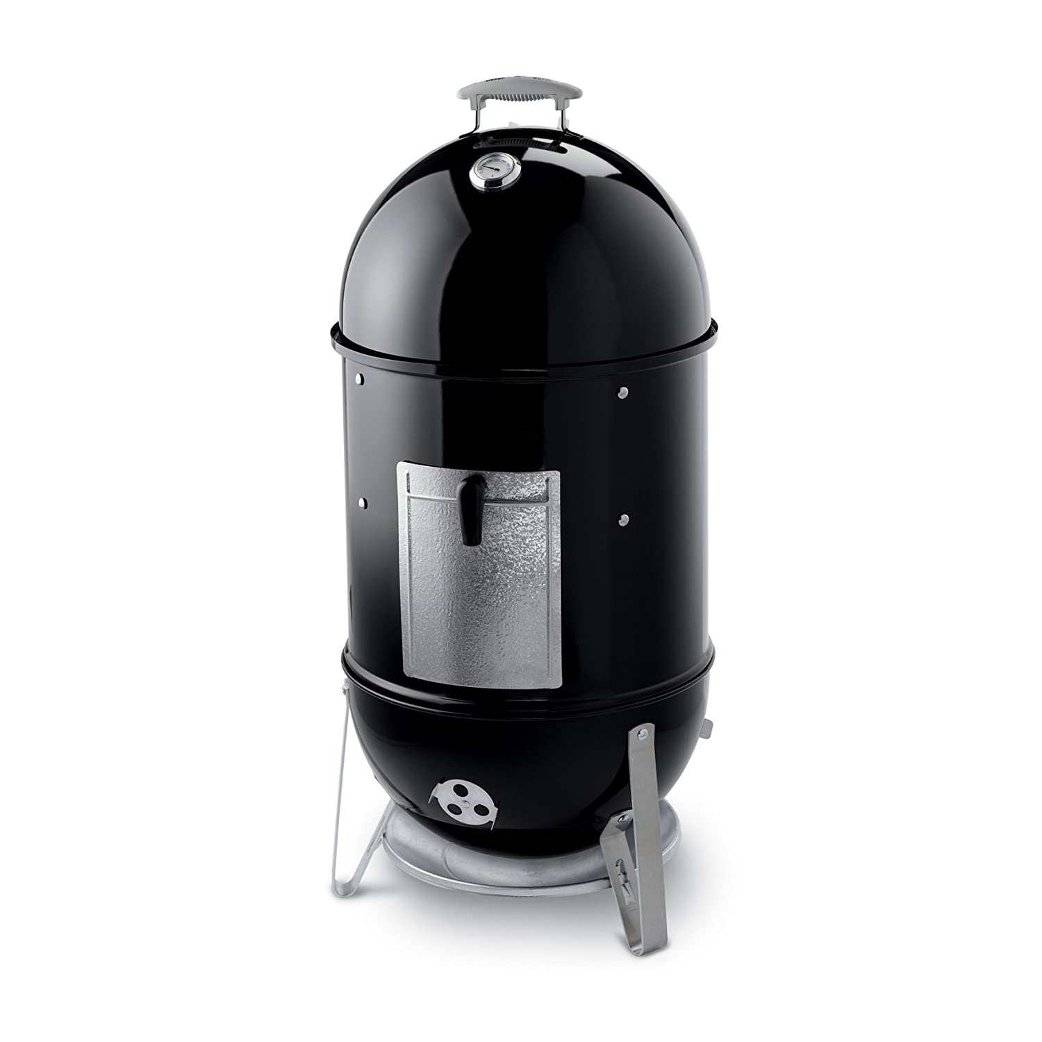 Weber 721001 Smokey Mountain Cooker Smoker