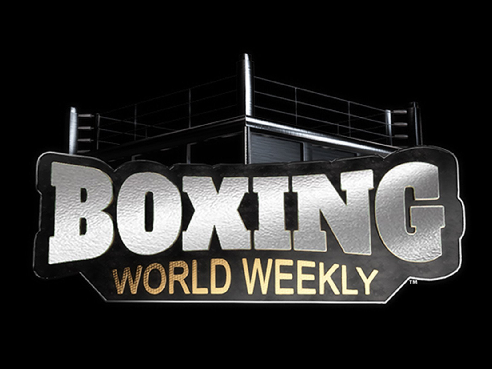Boxing World Weekly on Amazon Prime Instant Video UK