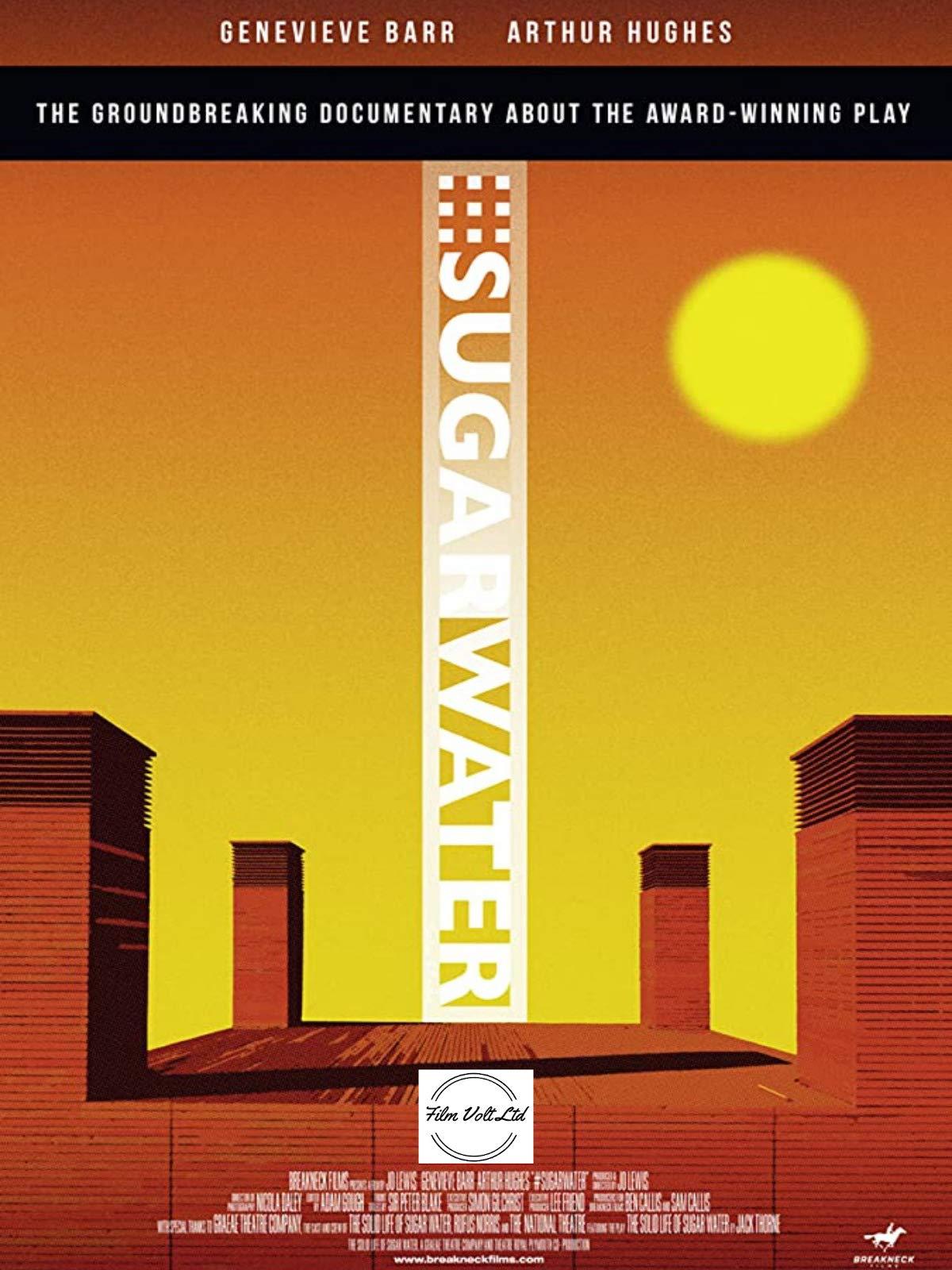 Sugarwater on Amazon Prime Video UK