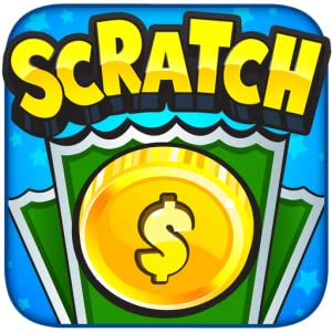 Scratch Blitz FREE Scratchers from SGN