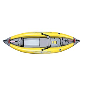 Advanced Elements Strait Edge Inflatable Angler Kayak