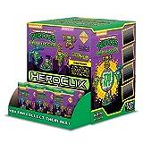Teenage Mutant Ninja Turtles HeroClix: Unplugged Gravity Feed Display (24)