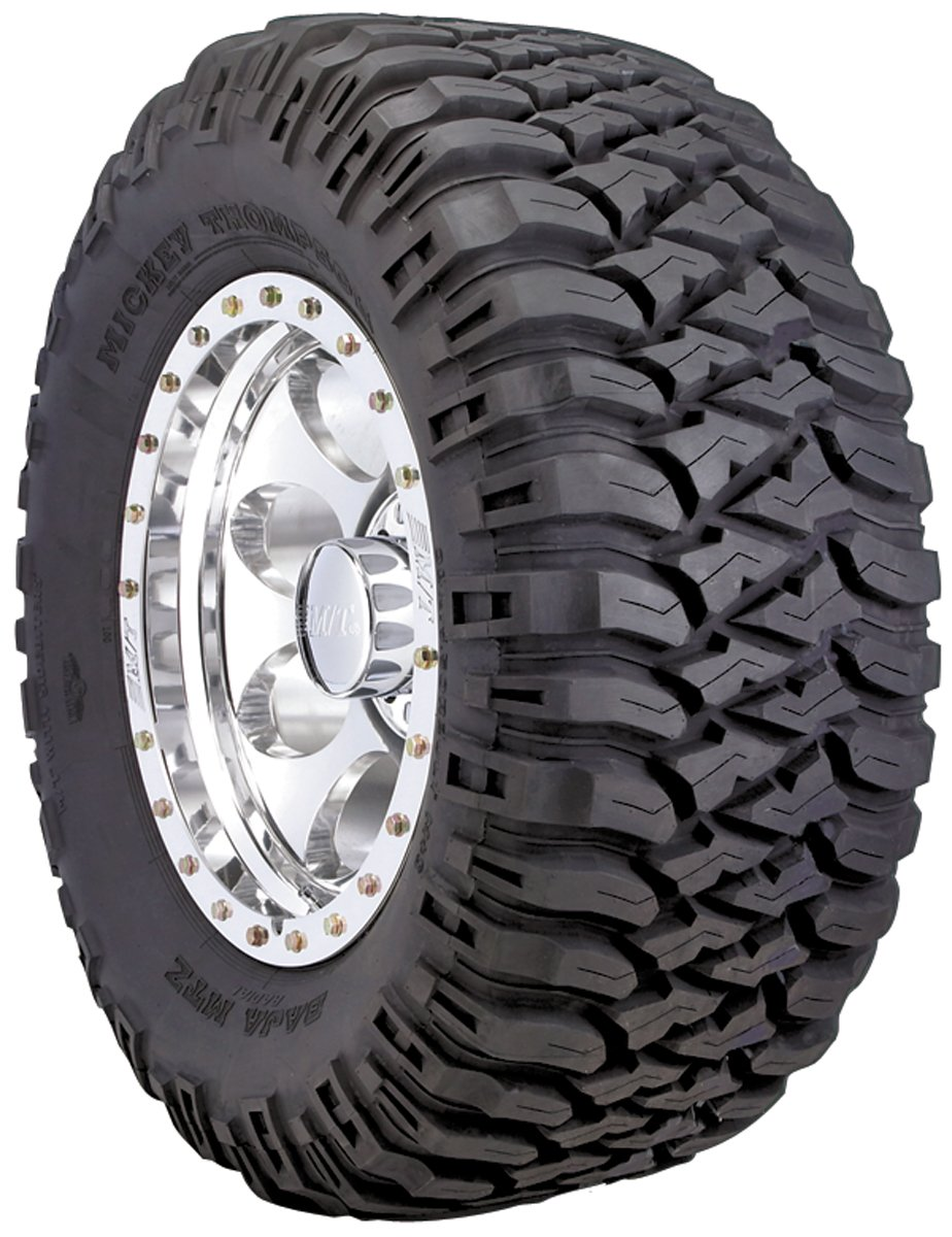 mud tires for sale-Mickey Thompson Baja MTZ Radial Tire