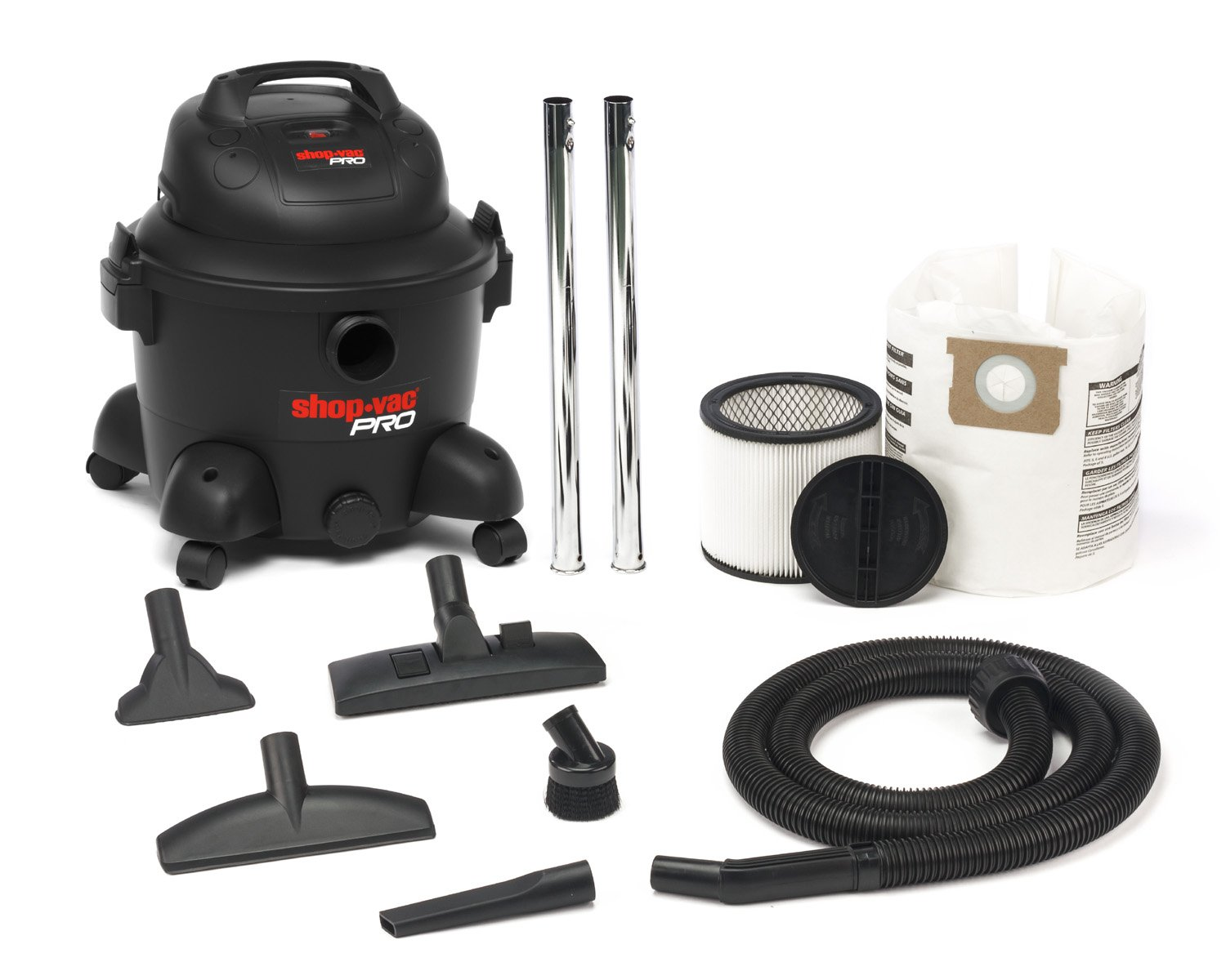 shop vac wet dry how to use