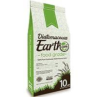 Diatomaceous DE10 10 Lb Earth Food Grade