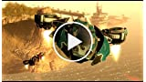 Carrier Command: Gaea Mission (Trailer 2)