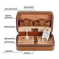 Portable Humidor