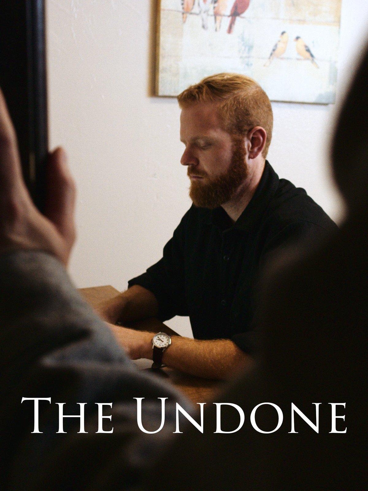 The Undone on Amazon Prime Instant Video UK
