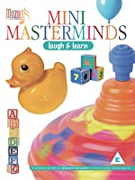 Mini Masterminds - Laugh And Learn