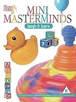 Mini Masterminds - Laugh And Learn