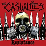 The Casualties Resistance Ltd. Ed.