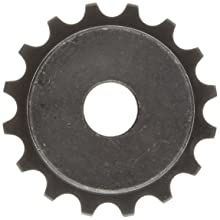 Martin Roller Chain Coupling, High Carbon Steel, Inch